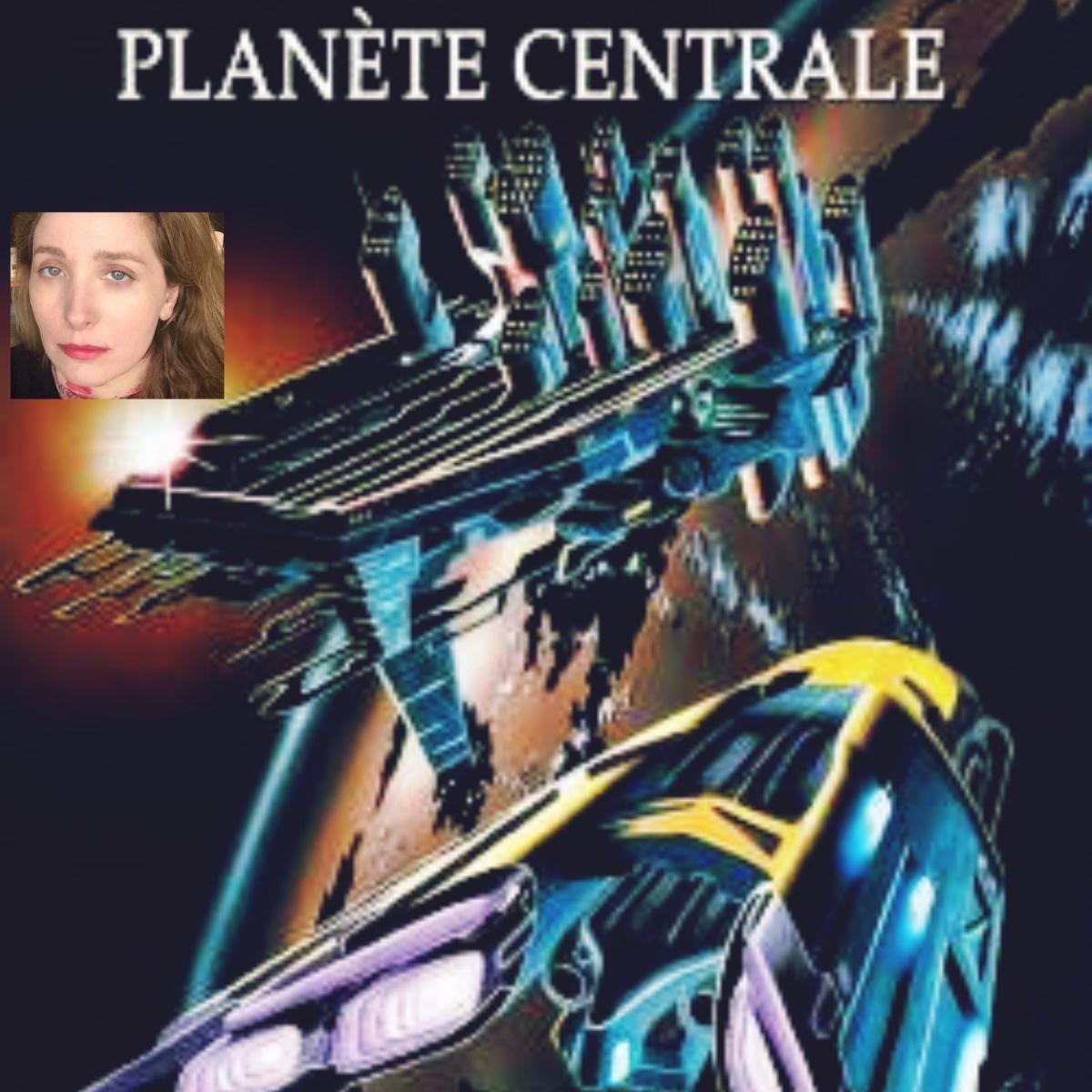 Planète centrale – Yaël-July Nahon –2018