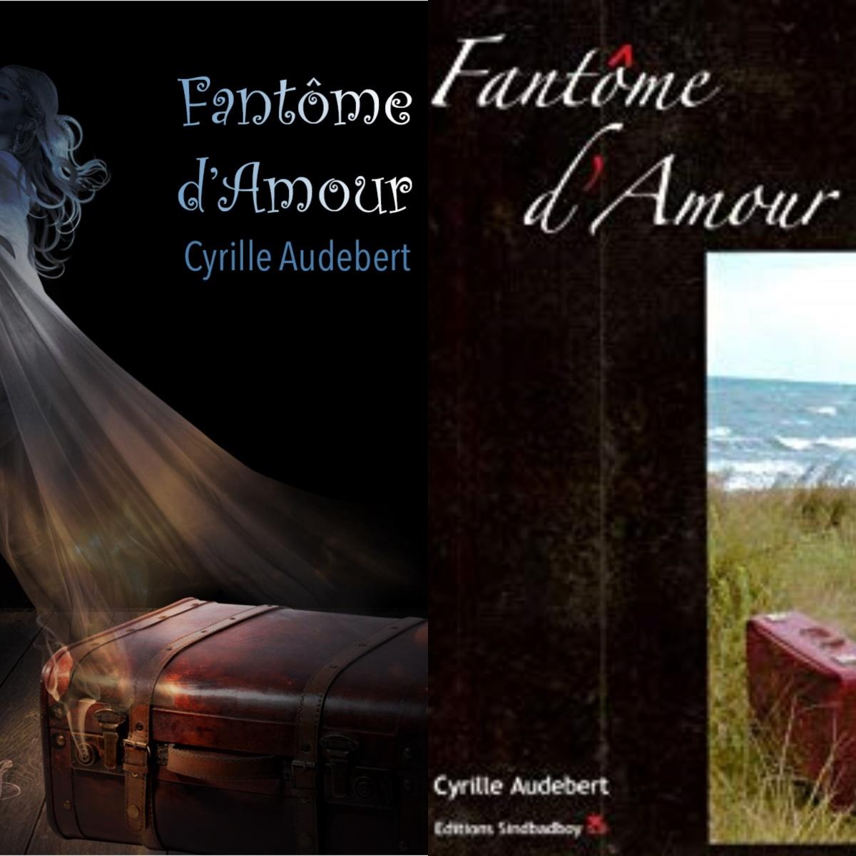 Fantôme d'amour – Cyrille Audebert –2009