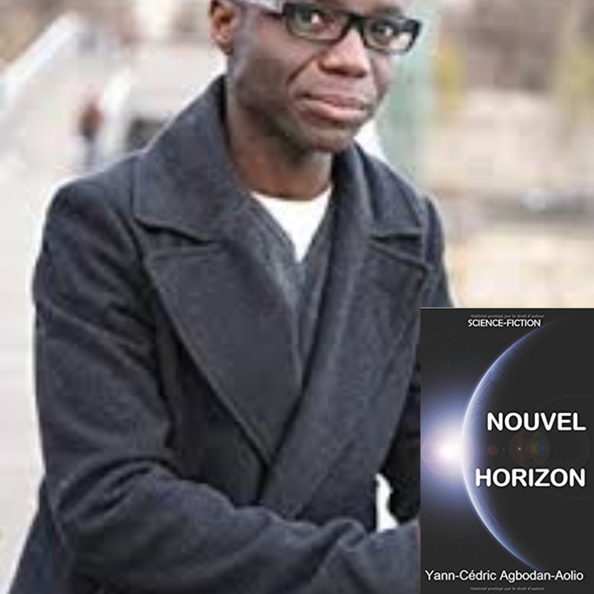 Nouvel Horizon – Yann-Cédric Agbodan-Aolio –2017