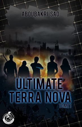 Ultimate Terra nova T. 1 – Aboubakri Sao – 2018