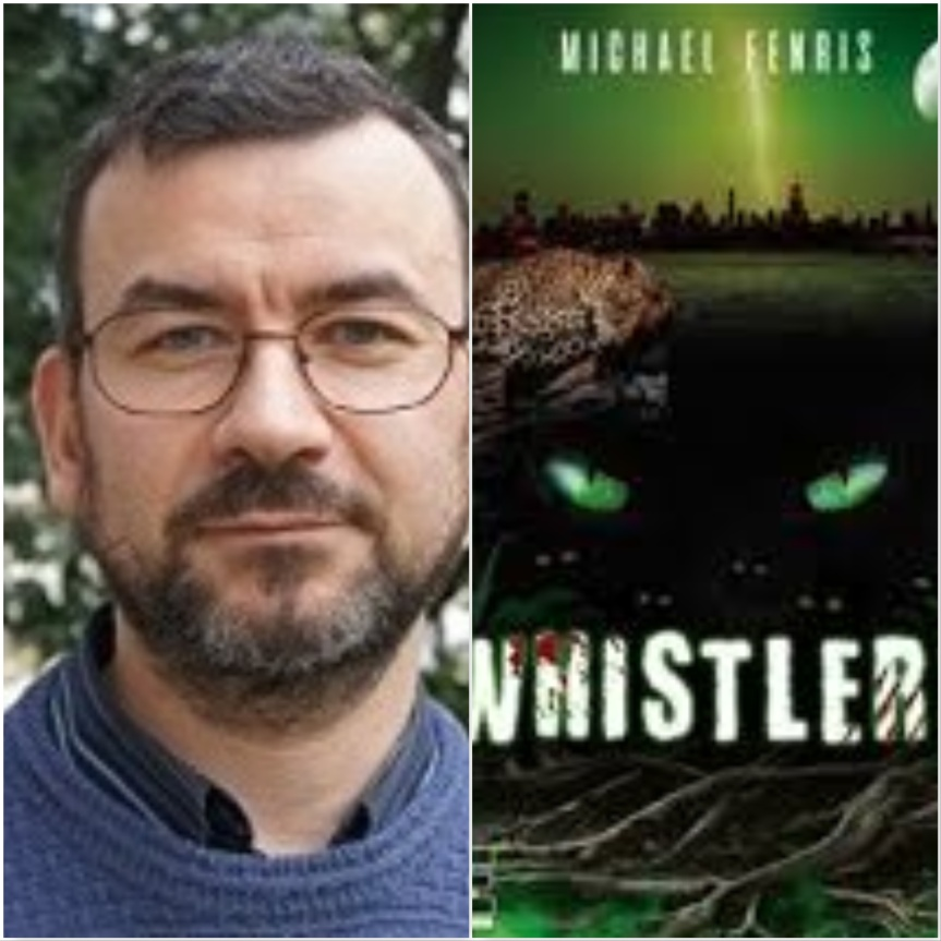 Whistlers – Michael Fenris – 2018
