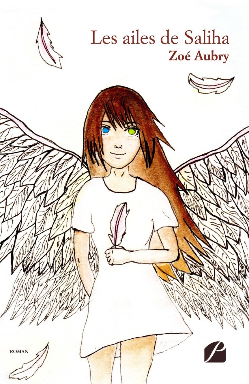 Les ailes de Saliha – Zoé Aubry –2018