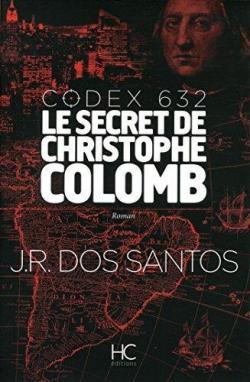 Codex-632--Le-secret-de-Christophe-Colomb