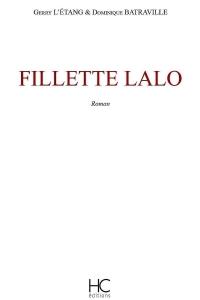 fillette Lalo