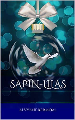 Sapin-Lilas  –  Alvyane Kermoal –2018