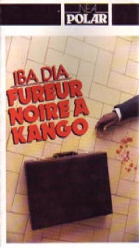 Fureur noire à Kango – Iba Dia –1988