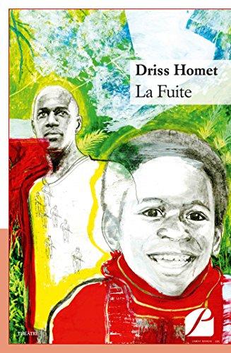 La fuite – Driss Homet –2016