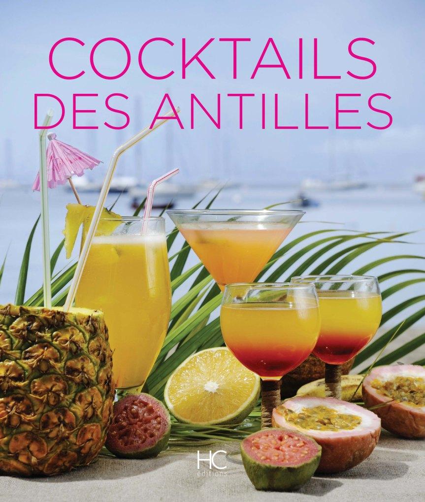 Cocktails des Antilles –2016