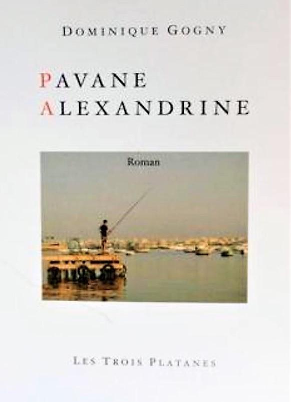 Pavane Alexandrine – Dominique Gogny-2016