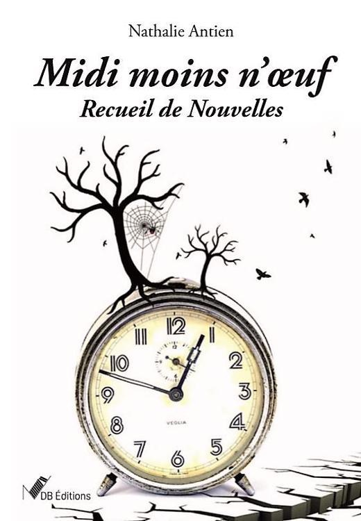 Midi moins n'oeuf – Nathalie Antien –2019