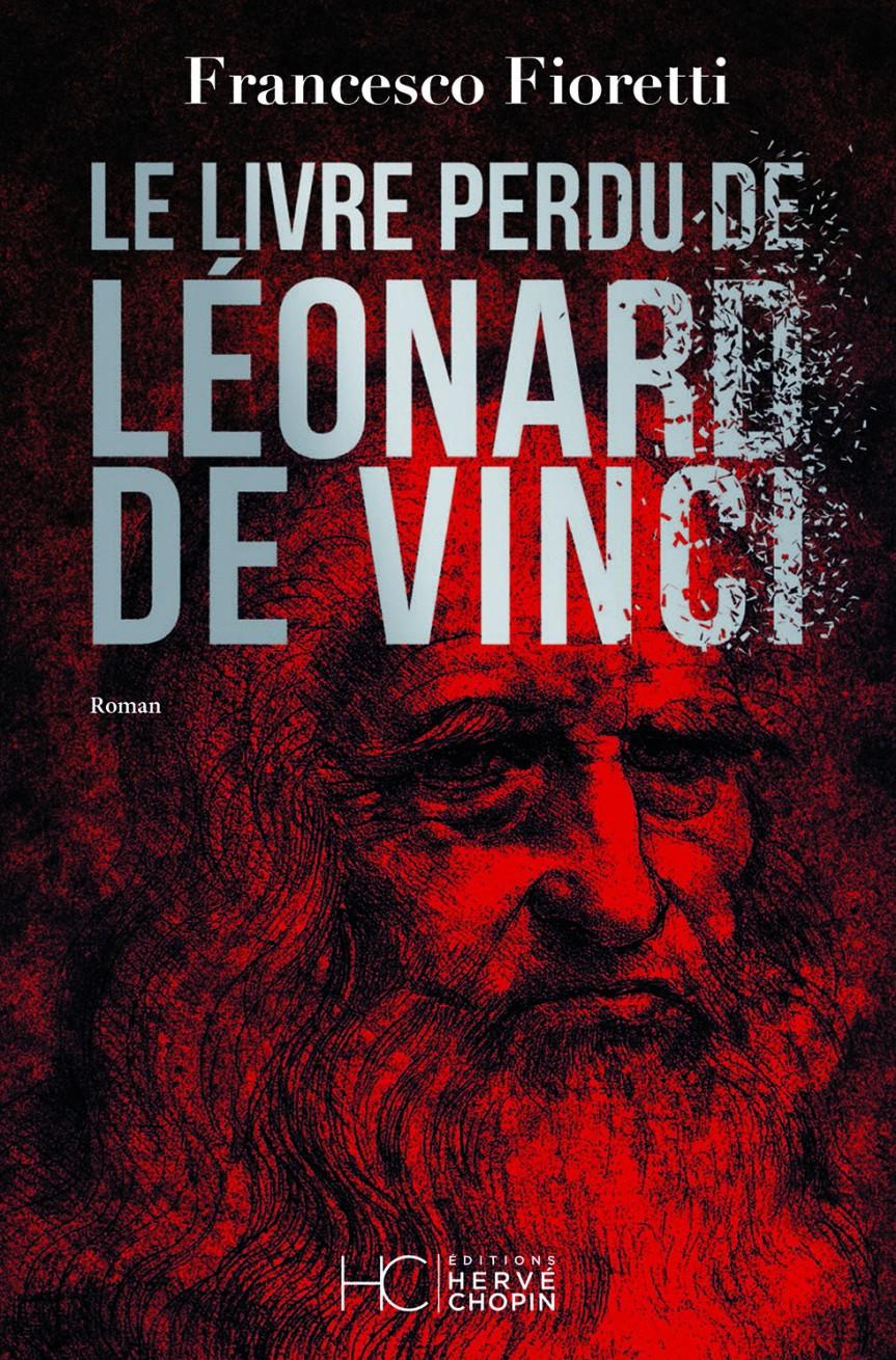 Le livre perdu de Léonard de Vinci – Francesco Fioretti –2019