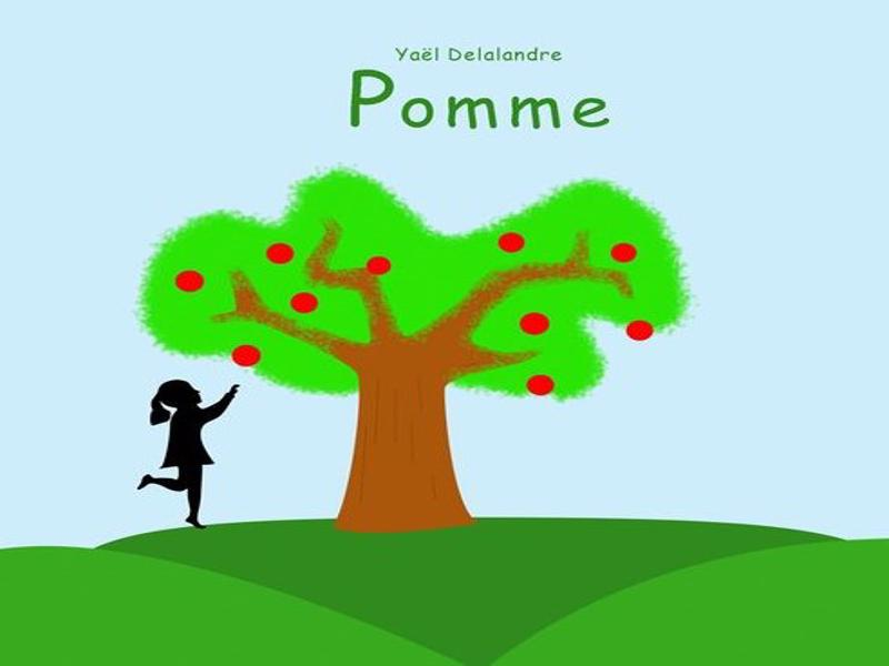 Pomme  – Yaël Delalandre –2015