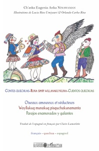 contes quechuas